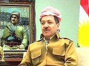 Независимому Курдистану быть?