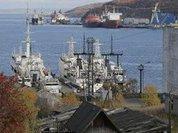 ОЭЗ в Мурманской области и на острове Русский могут закрыть