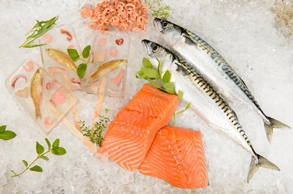 Ученые объявили рыбу мощным антидепрессантом