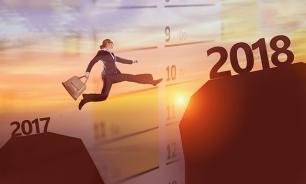 В министерстве труда разработали график выходных на 2018 год