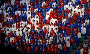 Патриоты или предатели: российские олимпийцы на распутье