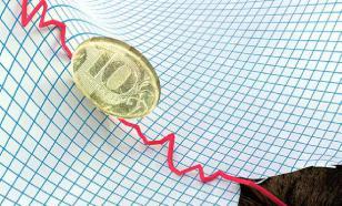 Санкции США начали рушить рубль и российский рынок
