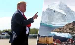 Дания все еще ждет желающего приобрести Гренландию Трампа