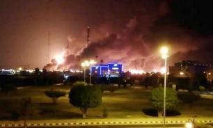 Франция направляет в Саудовскую Аравию экспертов для расследования атаки дронов