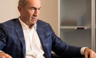 Лазаревский клуб приветствует решение об освобождении Роберта Кочаряна