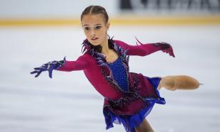 Щербакова рассказала об эмоциях после победы на чемпионате России