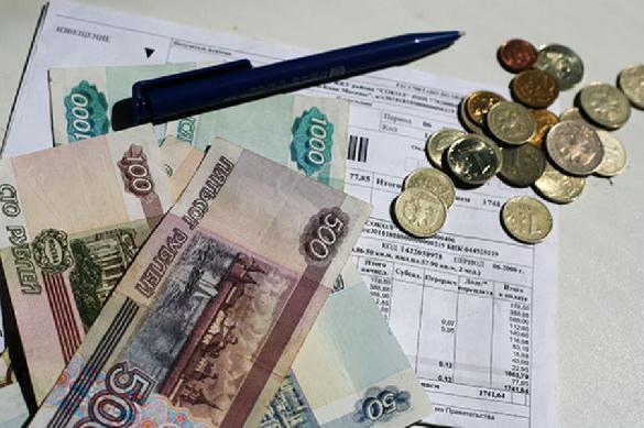 Как бороться с несуществующими долгами за услуги ЖКХ