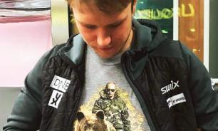 Норвежский биатлонист заявил, что ему угрожают русские и украинцы
