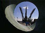 """СМИ: Треть объектов космодрома """"Восточный"""" не готово к декабрьскому запуску"""