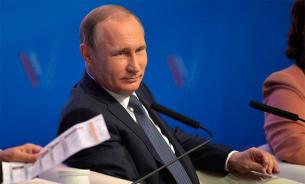 """WP: В """"панамском вбросе"""" нет компромата на Путина"""