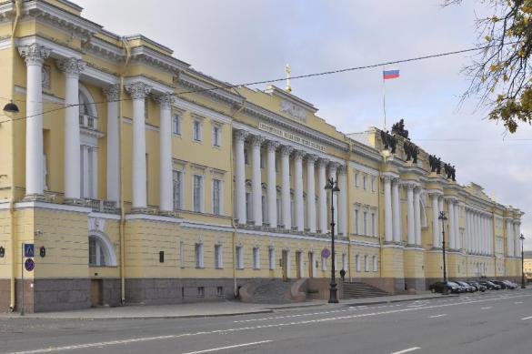 Петербург может стать индустриальным центром – мнение