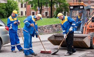 Украинцы бегут из страны