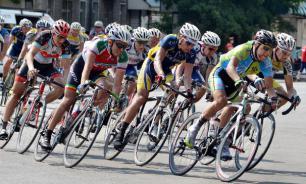 UCI оставит велогонки на территории России в международном календаре