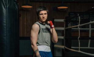 Российские феминистки хотят боксировать с мужчинами