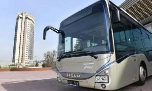 Транспортное сообщение остановят в Казахстане