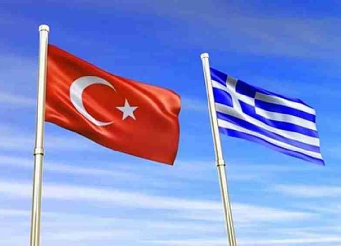 Исследователь: войны между Турцией и Грецией не будет