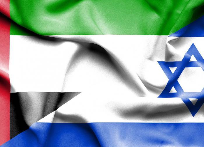 Эмираты и Израиль заключают соглашение о нормализации отношений
