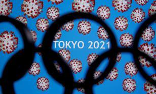 Опасный штамм COVID-19 обнаружили в Японии незадолго до Олимпиады