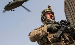 Солдаты США оставили талибам* сломанную военную технику