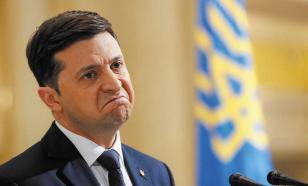 Депутат Рады Гончаренко: Зеленскому придётся бежать в Россию из-за нового закона