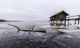 Некоторые любят похолоднее: ледяной отель и другие изыски