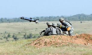 А ты все ждешь: летального оружия для Украины не будет