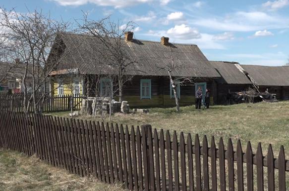 Житель Белоруссии задушил свою подругу из России и закопал тело на даче