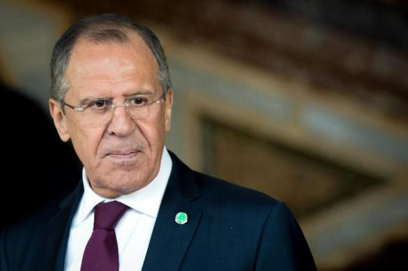 Лавров: тревожит активность НАТО у границ России и Белоруссии