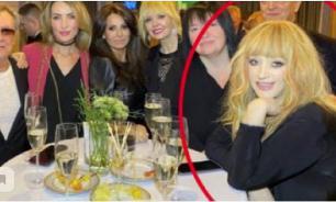 Пластические операции помогают: Пугачева стала похожа на свою дочь