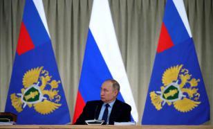 Путин пояснил, кто в России относится к среднему классу