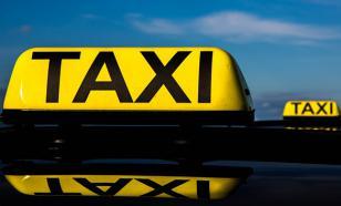 Таксистов-мигрантов власти поставят на место
