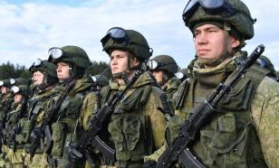Экс-сенатор Совфеда: России  нужно переходить на контрактную армию