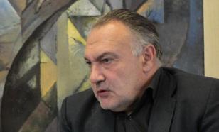"""Скончался главный врач """"Динамо"""" Ярдошвили. Ему было 66 лет"""