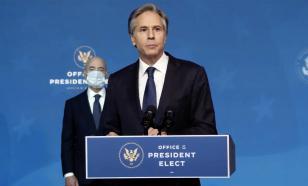 Заложники иллюзий: чего и почему Киев ждёт от визита Блинкена