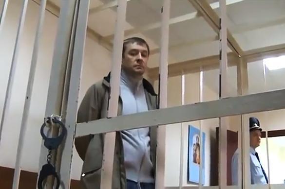 Выяснено, откуда у полковника Захарченко куча миллиардов рублей наличными