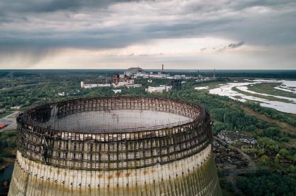 Британские СМИ: Чернобыль стал территорий для молодежных вечеринок