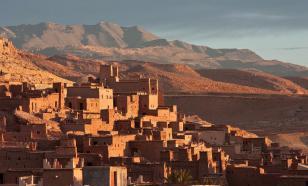 Российские туристы не могут вернуться на родину из Марокко