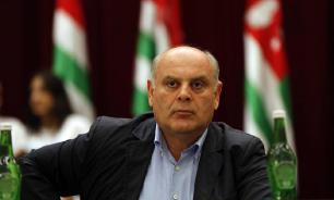 Абхазия выразила готовность к переговорам с Грузией