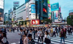 В семи префектурах Японии объявлен режим чрезвычайного положения