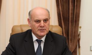 В Москве ожидают прибытие президента Абхазии
