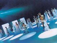 Звезды мирового балета засияют в Кремле.