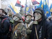 Украинский фашизм не беспокоит Европу