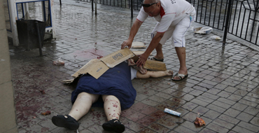 Раскольник Филарет: Смерть объединяет украинцев