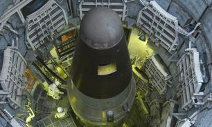 США не намерены размещать в Германии новые атомные боезаряды