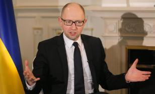 Яценюк повезет свою ответственность на Карибы