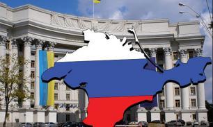Климкин обеспокоен призывом немцев развивать отношения с Крымом