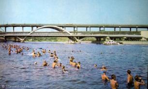 Через московские реки в ближайшие годы построят более 20 мостов