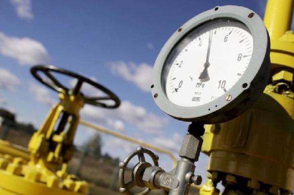 На Украине назвали условия для прямых поставок газа из РФ