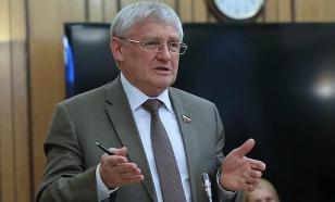 Жертвой коронавируса стал экс-сенатор Виктор Шудегов