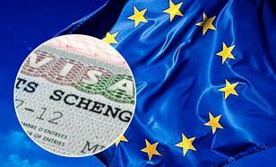 Граждан еще 12 стран пустят в Евросоюз
